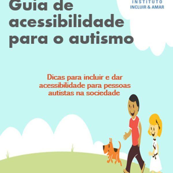 Imagem principal do produto Guia de Acessibilidade para o Autismo