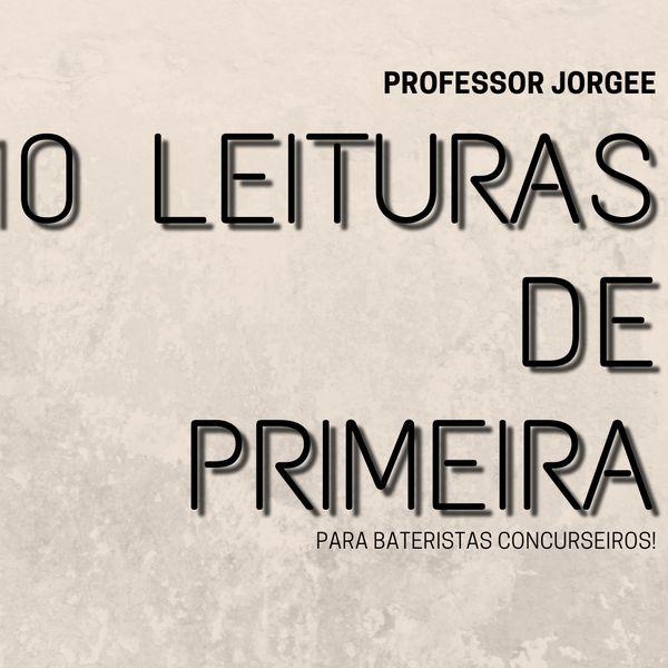 Imagem principal do produto 10 LEITURAS DE PRIMEIRA