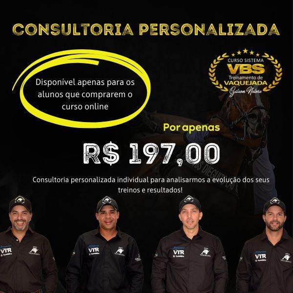 Imagem principal do produto Consultoria VBS Personalizada