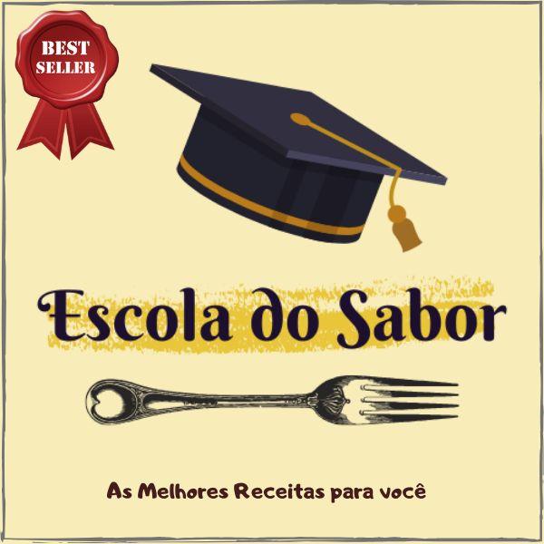 Imagem principal do produto Escola do Sabor   LOWCARB