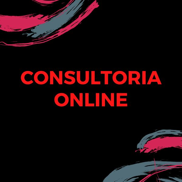 Imagem principal do produto consultoria online fitness