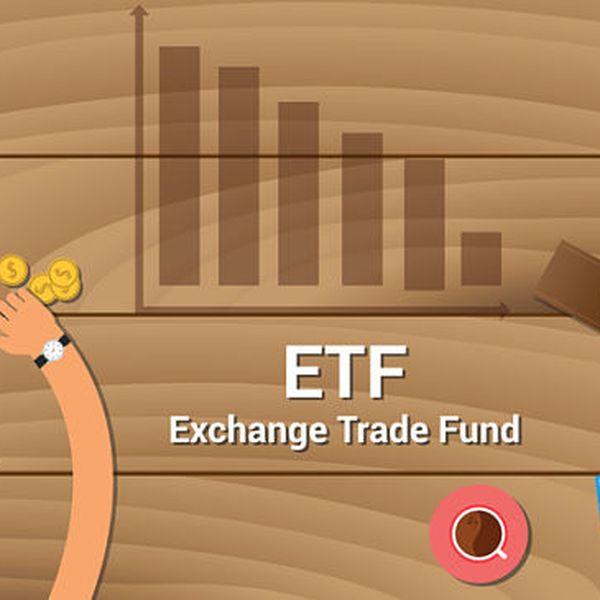 Imagem principal do produto Enriqueça com ETFs Americanos