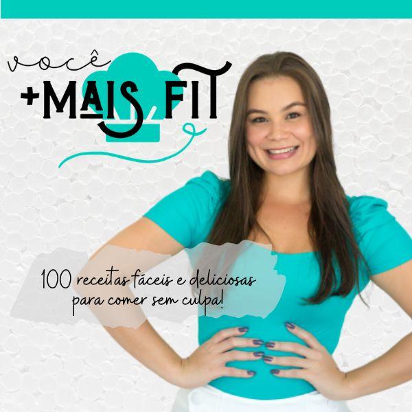 Imagem principal do produto E-BOOK VOCÊ +MAIS FIT