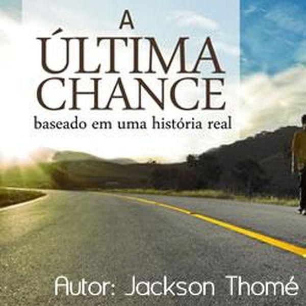 Imagem principal do produto A Última Chance