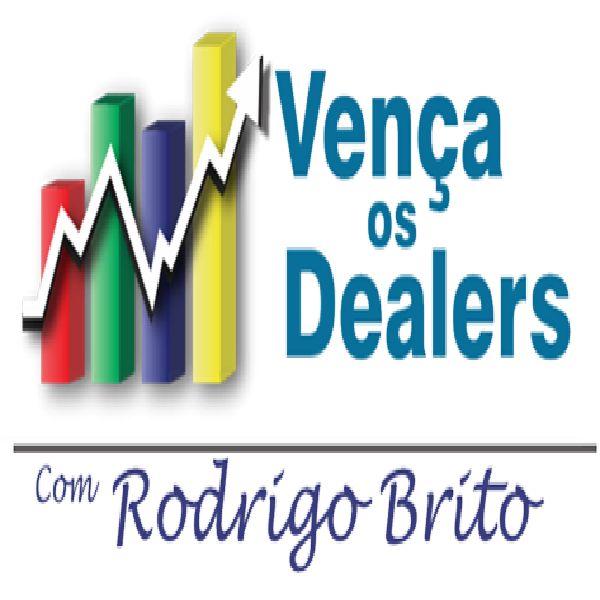 Imagem principal do produto Curso de Forex Vença os Dealers