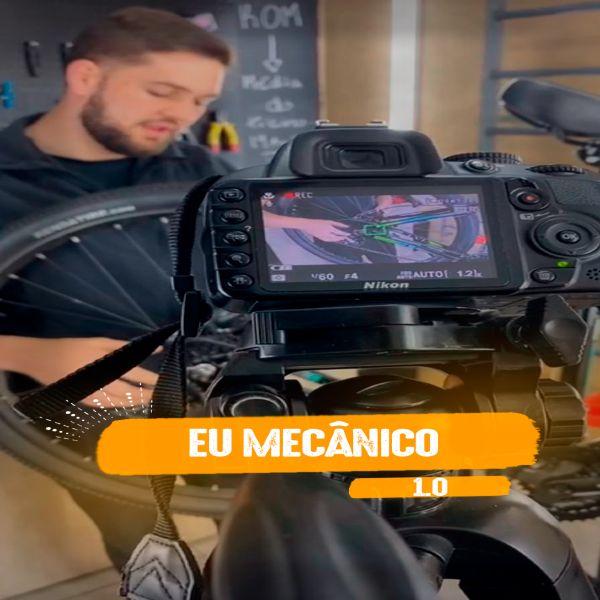 Imagem principal do produto Eu Mecânico 1.0
