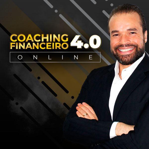 Imagem principal do produto 4.0- COACHING FINANCEIRO ONLINE