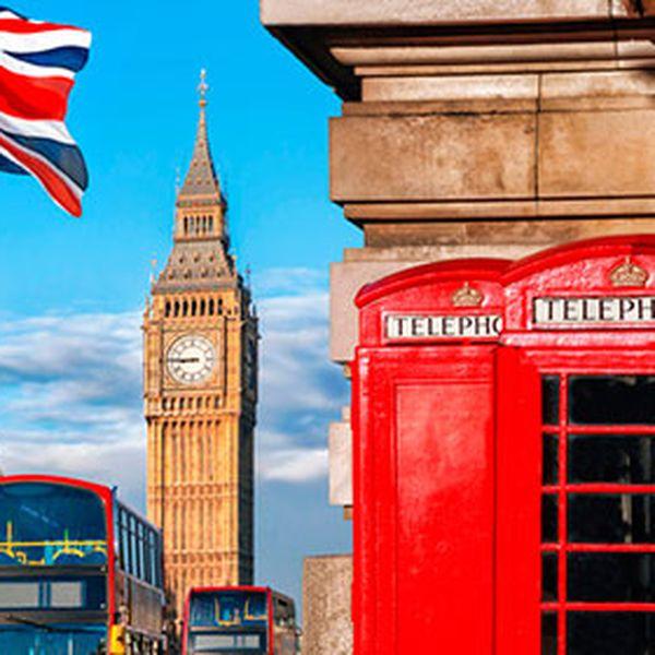 Imagem principal do produto Curso de Inglês on-line
