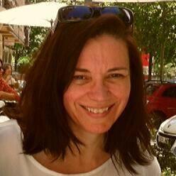 Celia Castellanos