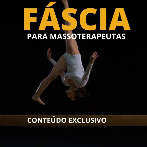 Imagem principal do produto FÁSCIA PARA MASSOTERAPEUTAS
