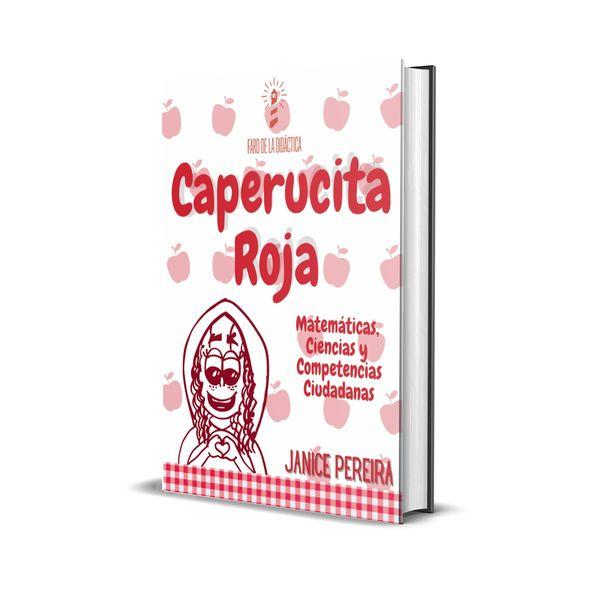 Imagem principal do produto CAPERUCITA ROJA - Matemáticas, Ciencias y Competencias Ciudadanas