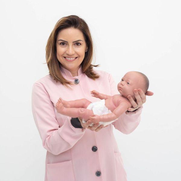 Imagem principal do produto Curso Capacitação de Consultoras do Sono Materno Infantil - Método Sintonia de Mãe