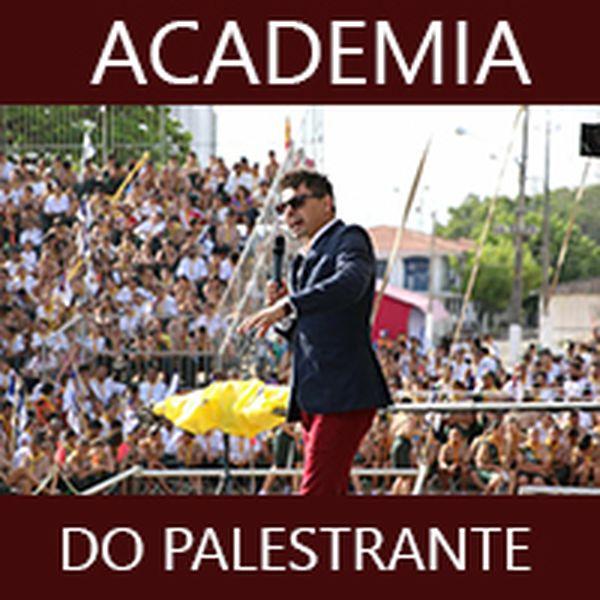 Imagem principal do produto Academia do Palestrante