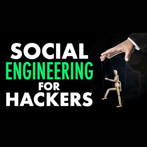 Imagem principal do produto Hacking with Malware Threats, Sniffing, and Social Engineering