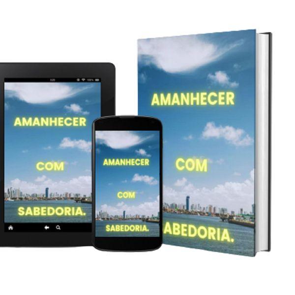 Imagem principal do produto Amanhecer com Sabedoria.