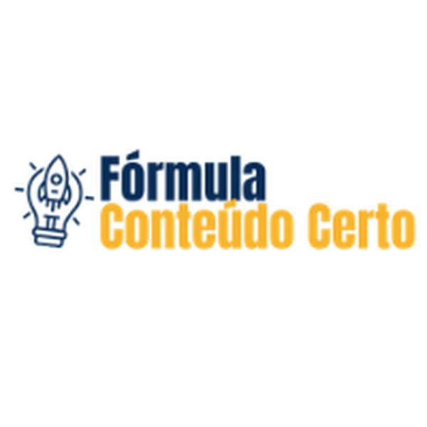 Imagem principal do produto Fórmula Conteúdo Certo