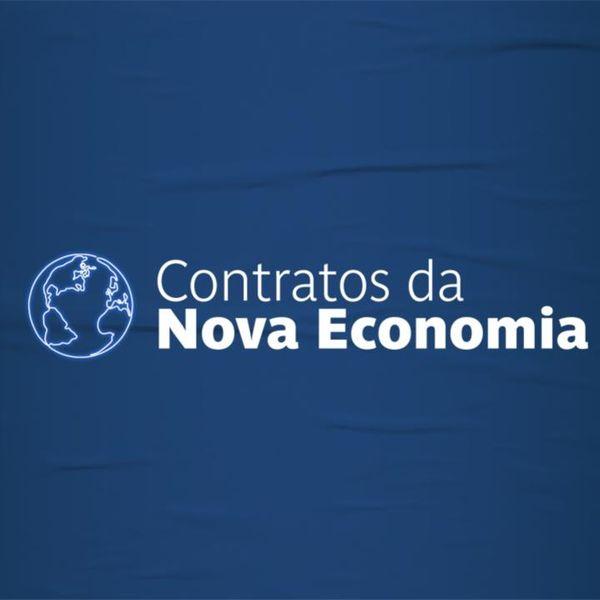 Imagem principal do produto Curso - Contratos da Nova Economia