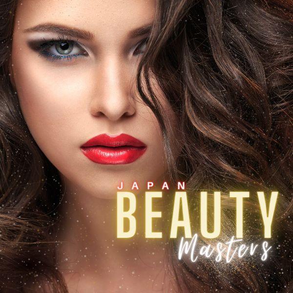 Imagem principal do produto Beauty Masters Japan