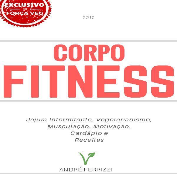 Imagem principal do produto Corpo Fitness