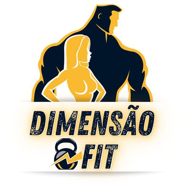 Imagem principal do produto Dimensão Fitness