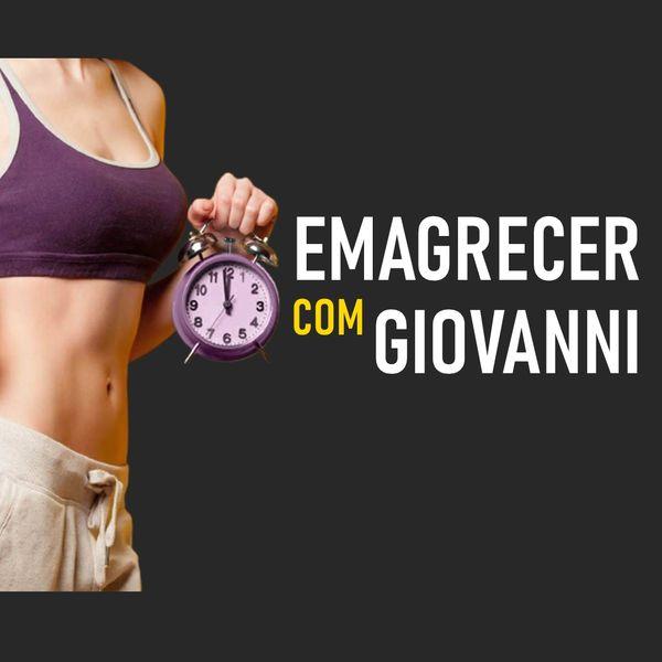 Imagem principal do produto Emagrecer com Giovanni