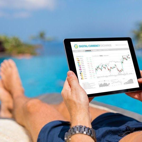 Imagem principal do produto Curso Investidor Trader
