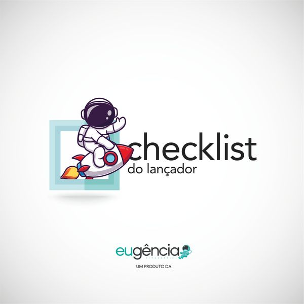 Imagem principal do produto Checklist do lançador