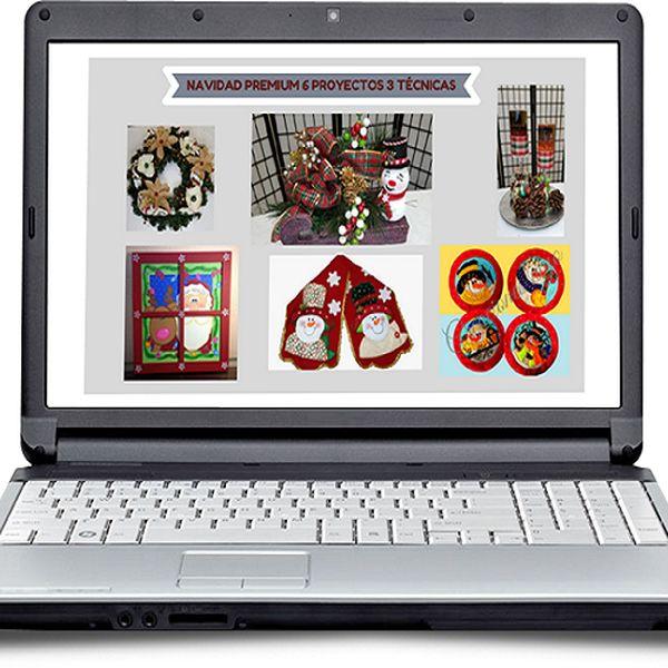 Imagem principal do produto Navidad Premium