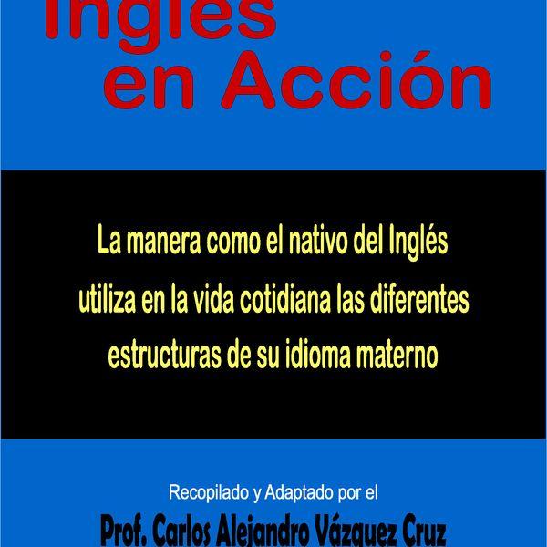 Imagem principal do produto Inglés en Acción