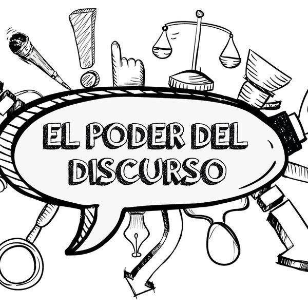 Imagem principal do produto El Poder del Discurso