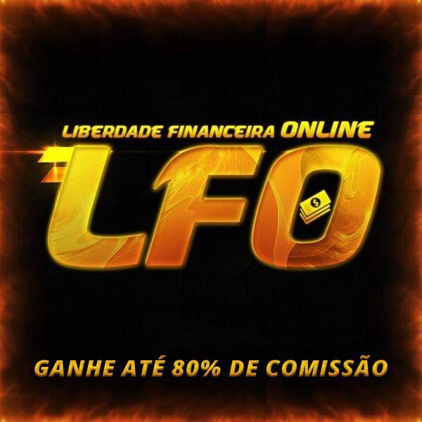 Imagem principal do produto Liberdade Financeira