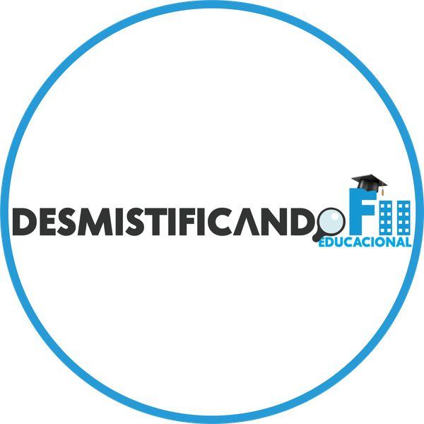 Imagem principal do produto DesmistificandoFII - Seu curso definitivo sobre Fundos Imobiliários