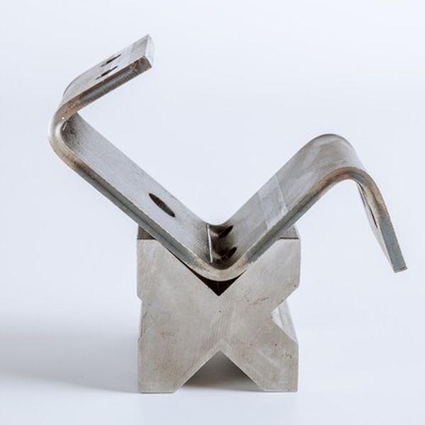 Imagem principal do produto Diseño Chapa Metálica