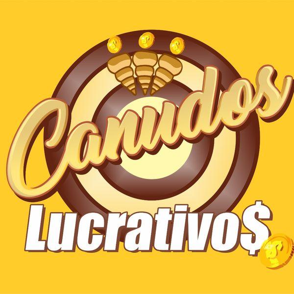 Imagem principal do produto CANUDOS LUCRATIVOS