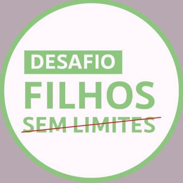 Imagem principal do produto DESAFIO FILHOS SEM LIMITES