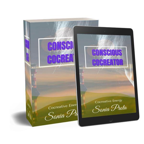Imagem principal do produto Conscious Cocreator