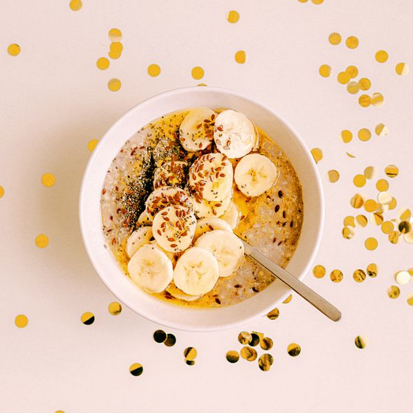 Imagem principal do produto Health Vegan Breakfast // 13 Gluten Free Ideas