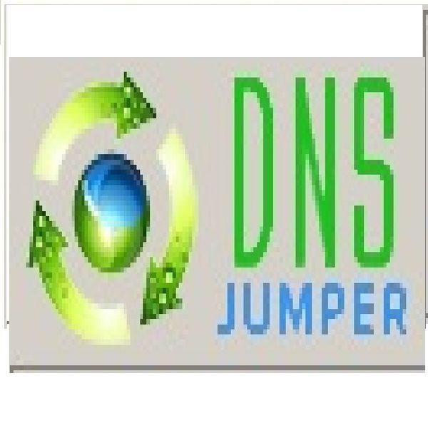 Imagem principal do produto DNS Jumper 2.0
