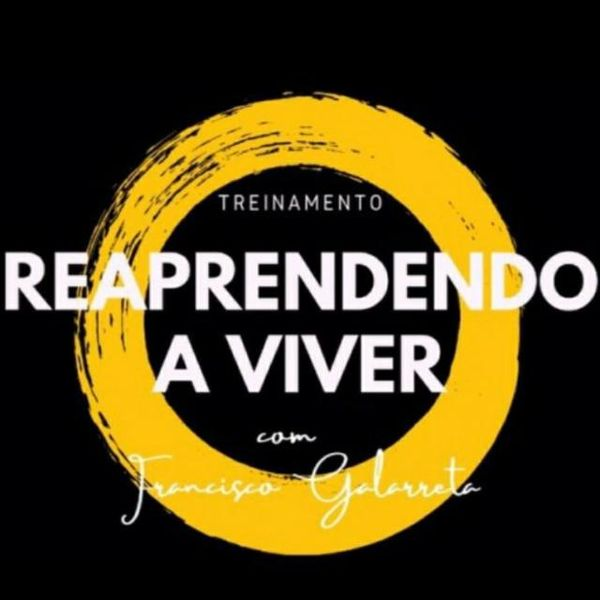 Imagem principal do produto Reaprendendo a Viver (RAV)