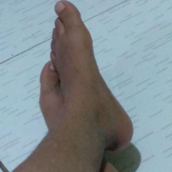 Imagem principal do produto Fotos dos pés