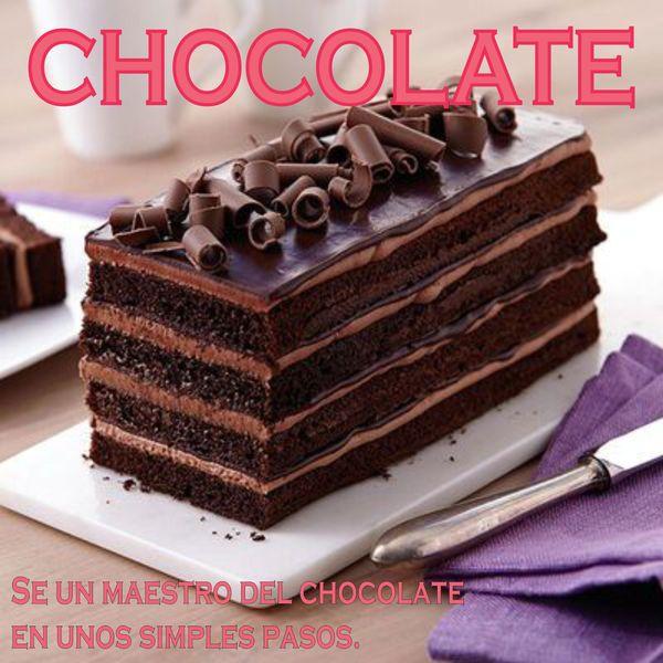 Imagem principal do produto curso de chocolate