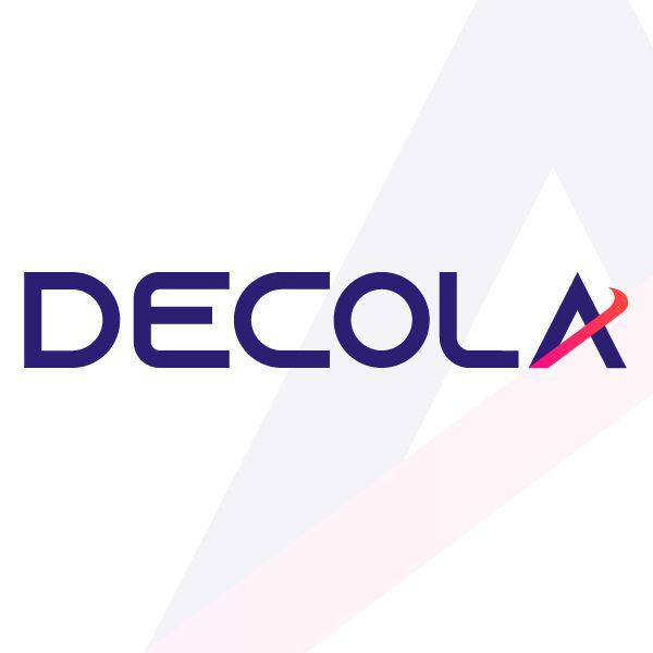 Imagem principal do produto Decola - Programa de Desenvolvimento Profissional