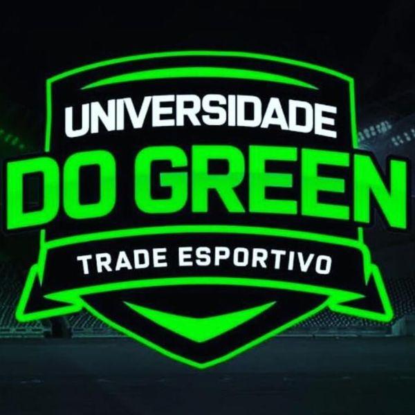 Imagem principal do produto Universidade do Green