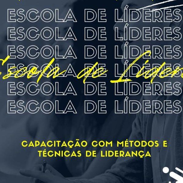 Imagem principal do produto INTENSIVO - Escola de Líderes (Preparando líderes para cuidar de pessoas e transformar organizações através da palavra de Deus)