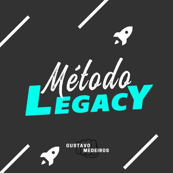 Imagem principal do produto Método Legacy