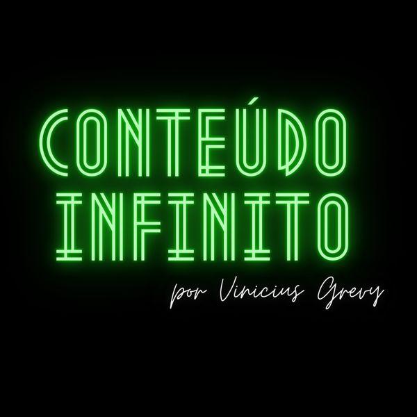 Imagem principal do produto Conteúdo Infinito