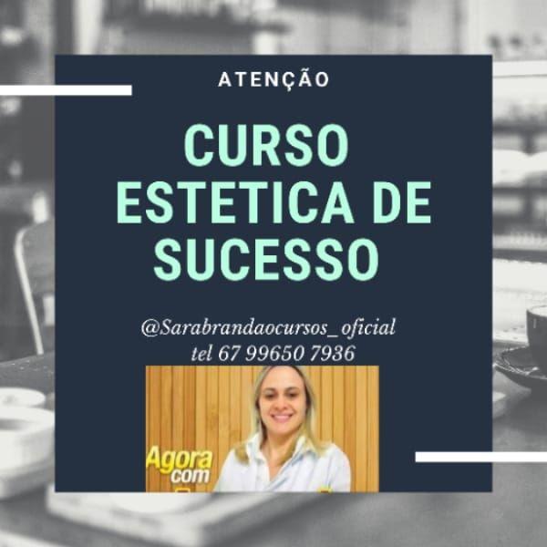 Imagem principal do produto ESTÉTICA DE SUCESSO