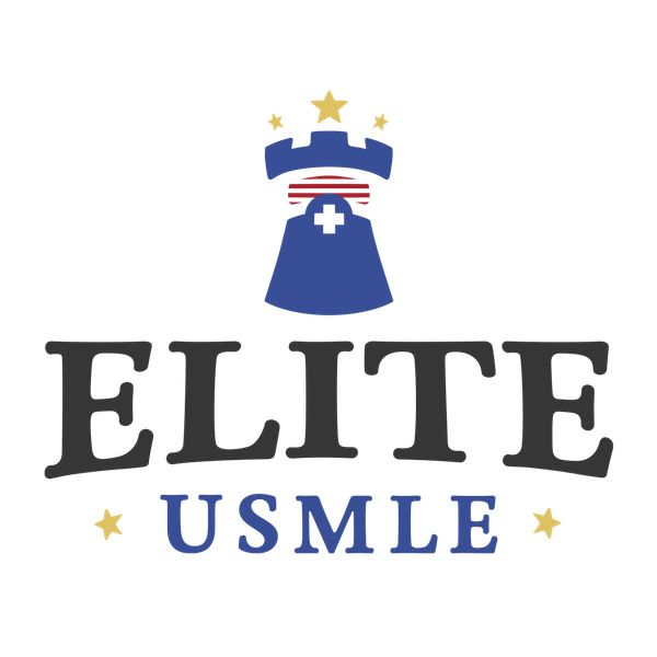 Imagem principal do produto Elite USMLE