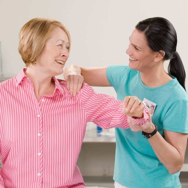 Imagem principal do produto Curso Online Fisioterapia no Câncer de Mama