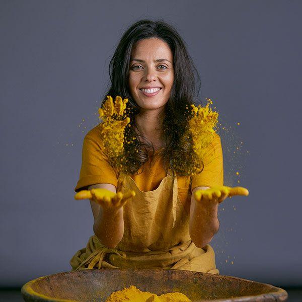 Imagem principal do produto Ayurveda: Ciência da Vida, Alimento para a Alma